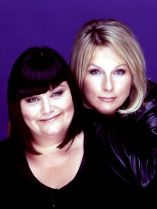 French & Saunders [TV Series]