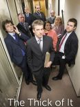 The Thick of It: Series 03