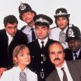 The Thin Blue Line [TV Series]