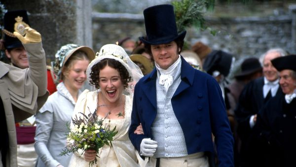 pride and prejudice vs bride and prejudice Pride and prejudice vs bride and prejudice - more than a change of one  letterthe film, pride and prejudice directed by joe wright, had more of a natural  tone.