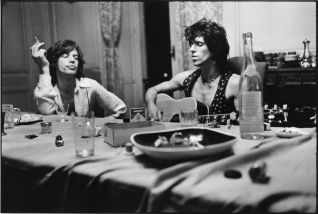 The Rolling Stones: Truth or Lies
