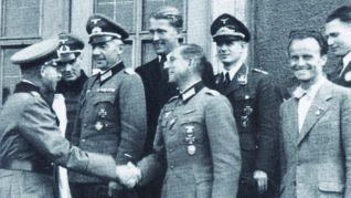 Nazi Hunters [TV Documentary Series]