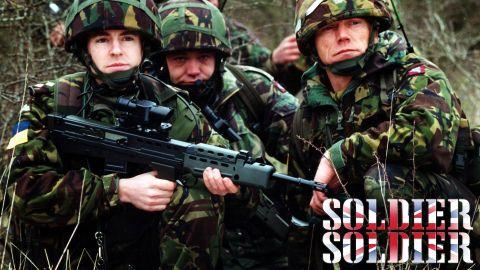 Soldier, Soldier