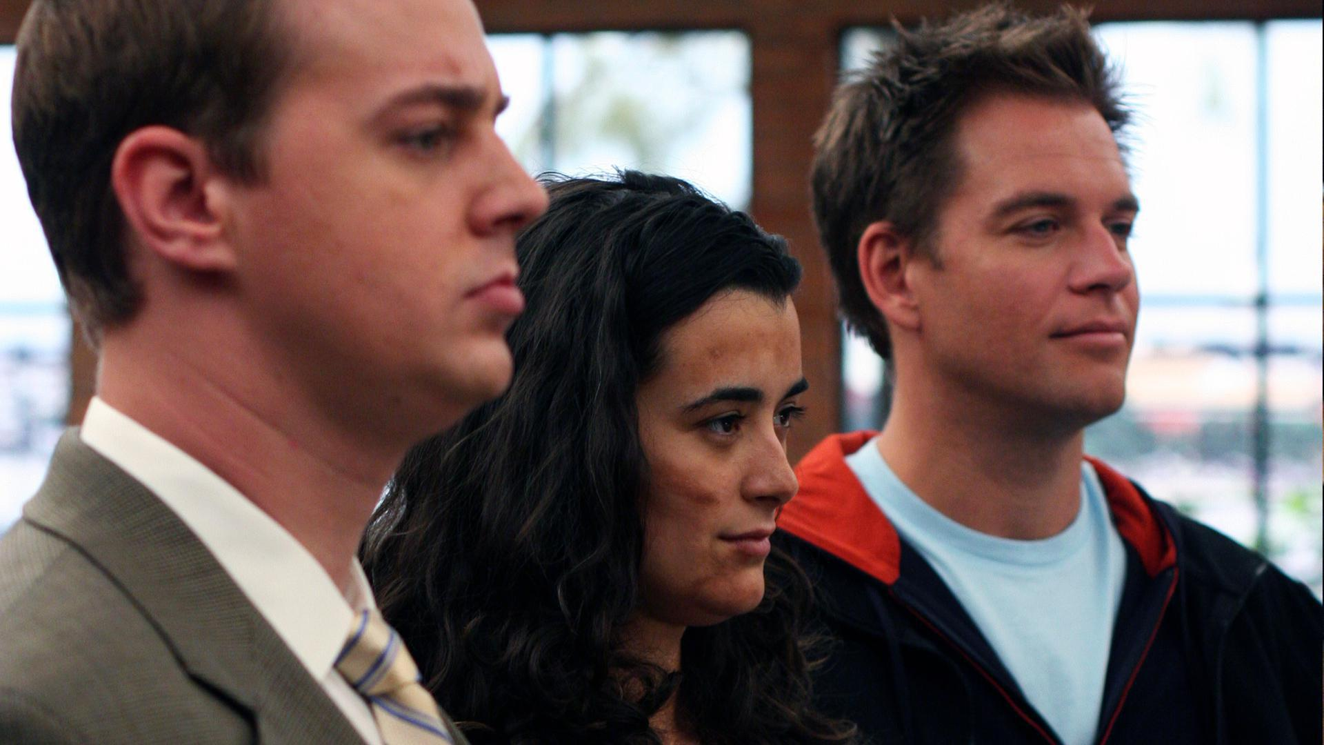 NCIS, season 13, episode 24 subtitles - TV-Subs