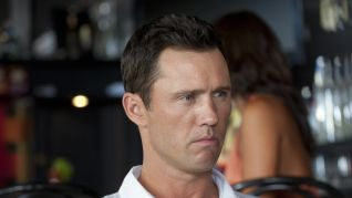 Burn Notice: Depth Perception