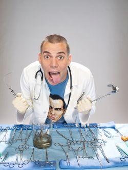 Dr. Steve-O [TV Series]