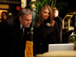 Law & Order: Criminal Intent: The Consoler