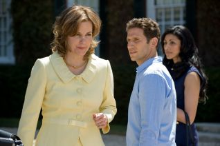 Royal Pains: Playing Doctor