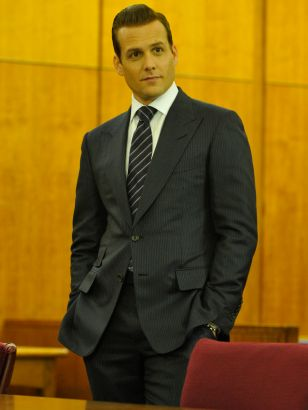 Suits: Bail Out