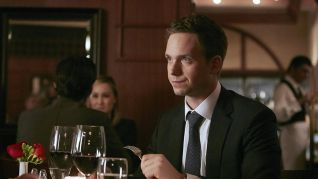 Suits: Pound of Flesh