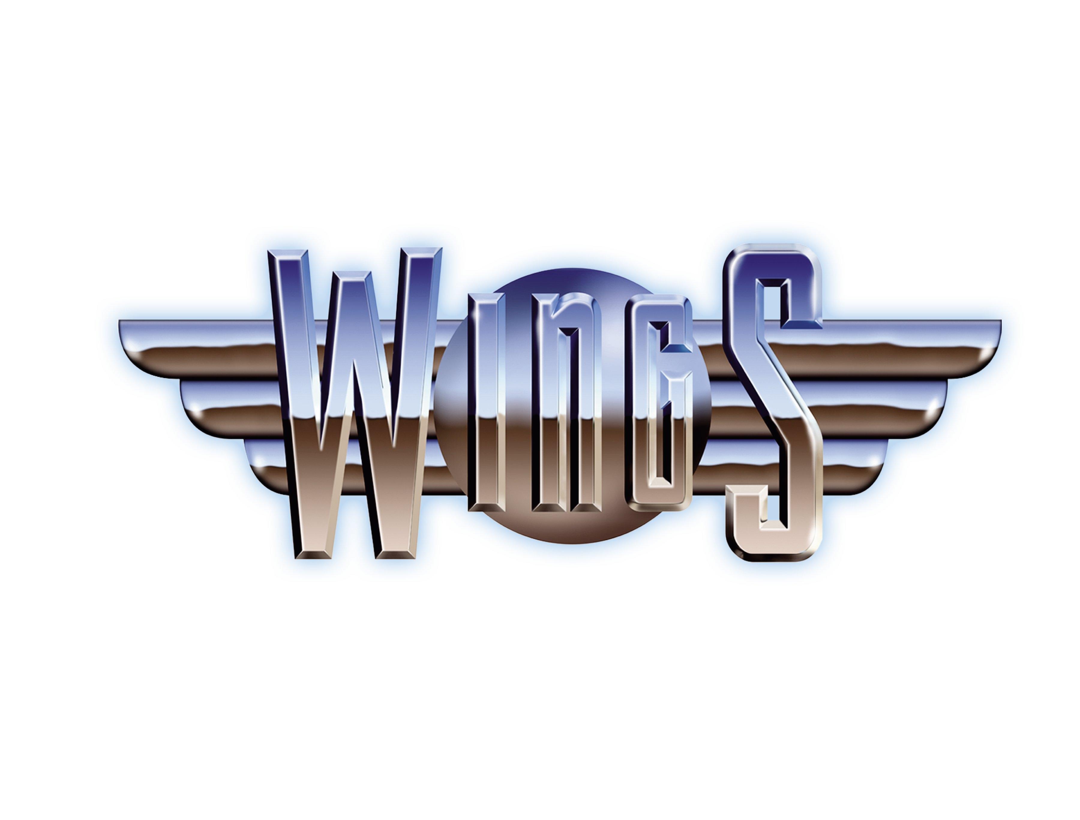Wings [TV Series]