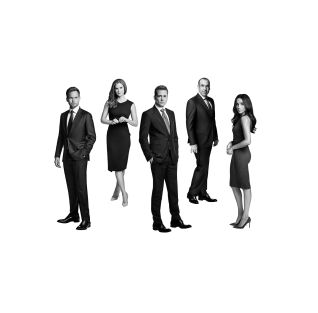 Suits [TV Series]