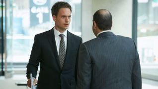 Suits: Leveraged