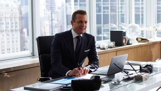 Suits: This is Rome