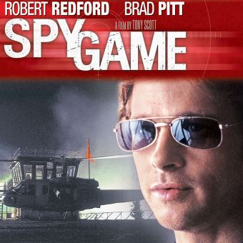 Spy Game 2001 Tony Scott Synopsis Characteristics Moods Themes And Related Allmovie