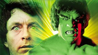 The Incredible Hulk [TV Series]