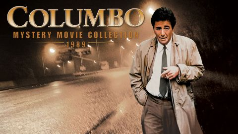 Columbo: Murder, A Self-Portrait
