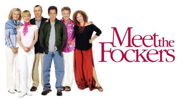 Meet The Fockers 2004 Jay Roach Review Allmovie