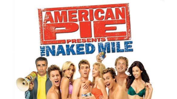 watch the naked mile online