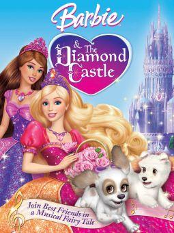 Barbie & the Diamond Castle