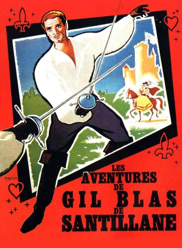 The Adventures of Gil Blas