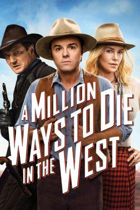 A Million Ways To Die In The West Online Subtitrat
