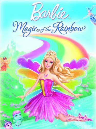 Barbie Fairytopia: Magic of the Rainbow (2007) - William Lau | Synopsis,  Characteristics, Moods, Themes and Related | AllMovie