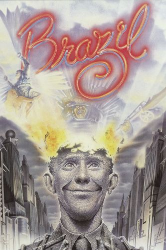 Brazil (1985) - Terry Gilliam | Awards | AllMovie