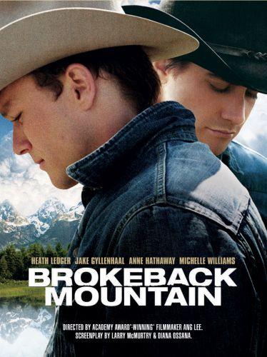Brokeback Mountain 2005 Ang Lee Review Allmovie