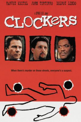 a review of spike lees clockers Clockers marshall  spike get through to us and shows us the man behind the  i'll end my review with what brother malcolm x said at the end of his.
