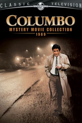 Columbo: Murder, A Self Portrait