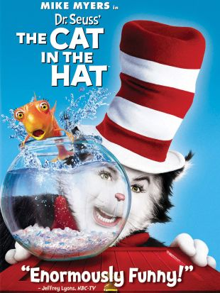 Dr. Seuss' The Cat in the Hat