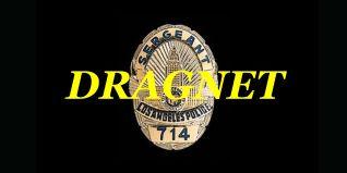 Dragnet [TV Series]