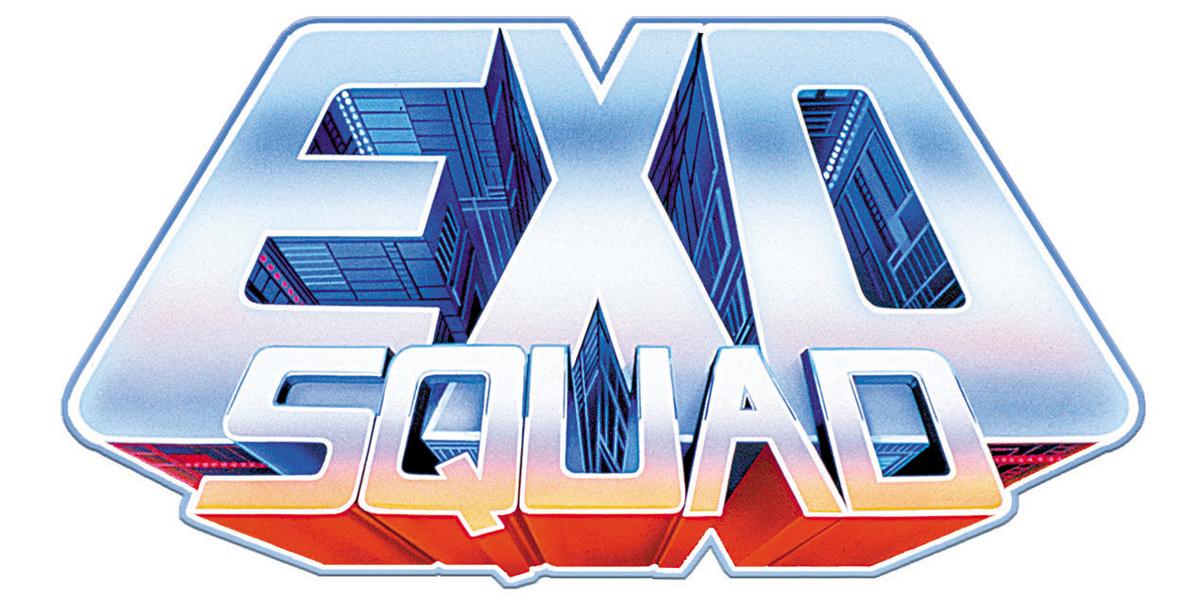 EXO Squad [Animated Series]