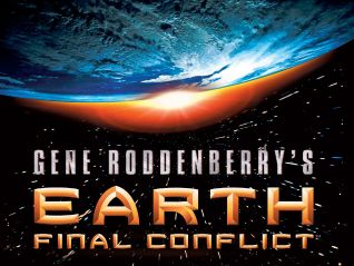 Earth Final Conflict [TV Series]