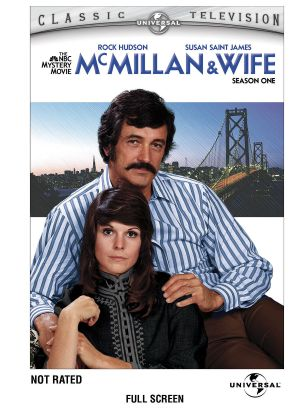 McMillan and Wife [TV Series]