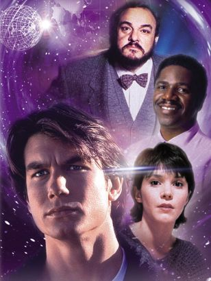 Sliders [TV Series]