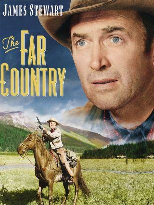 Nevil Shute's the Far Country
