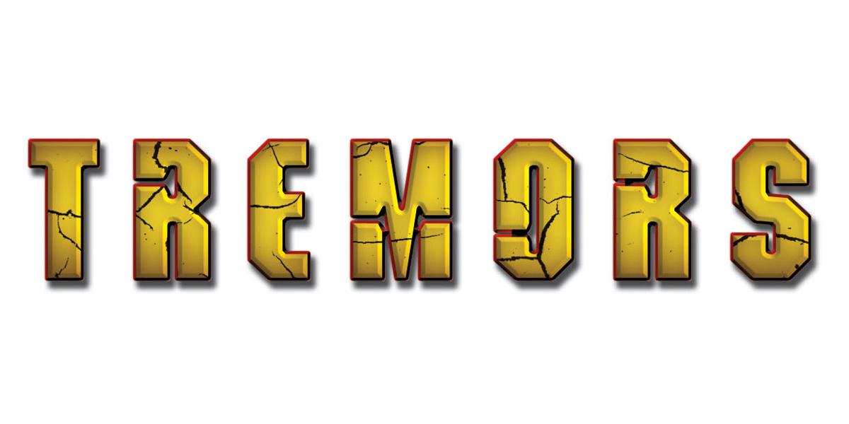 Tremors: The Series [TV Series]