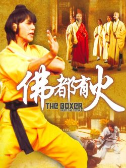 The Boxer From the Temple