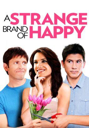 A Strange Brand of Happy