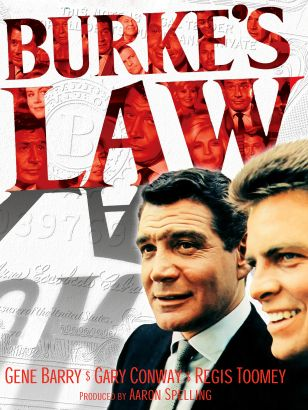 Burke's Law [TV Series]