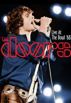 Doors: Live at the Hollywood Bowl