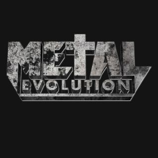 Metal Evolution [TV Documentary Series]