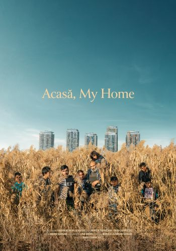 Acasa - My Home
