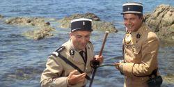 Le Gendarme de St. Tropez