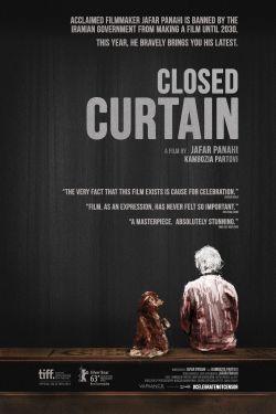 Closed Curtain