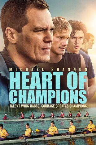Heart of Champions