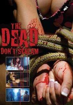 The Dead Don't Scream