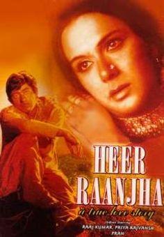Heer Raanjha